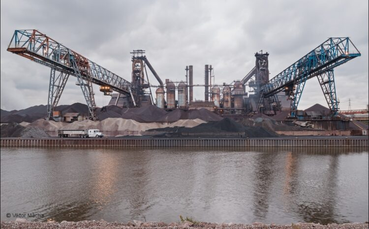 Cleveland-Cliffs Buys ArcelorMittal
