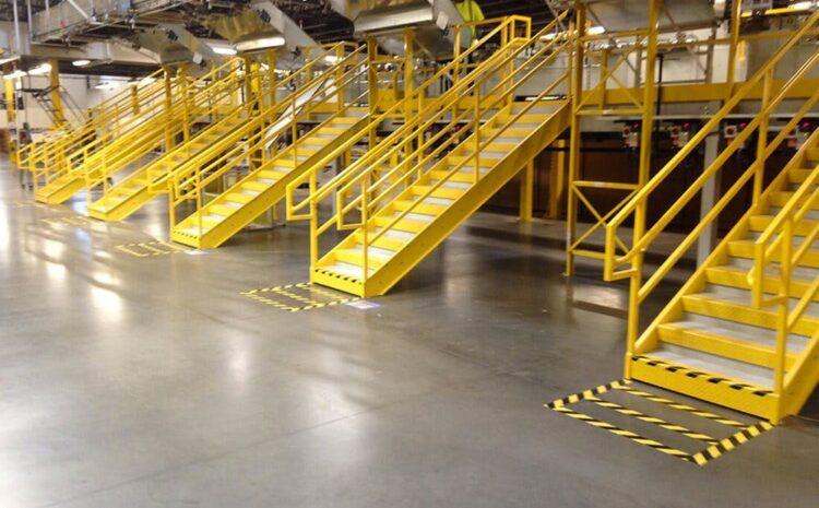 Manufacturers Expand in Columbus, Cincinnati